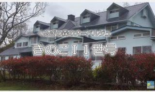 熊本地震後のきのこ2世号の動画
