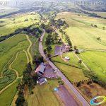 絶景の久住高原 ドローンで空撮4K写真 20160714 vol.10 を公開Aerial in drone the Kuju kogen /Kuju Plateau. 4K Photography