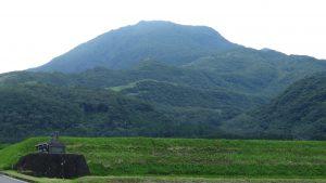 大船山、入山公、中川久清の愛した山。