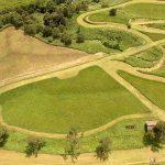 絶景の久住高原 ドローン空撮 20160714 Part.3の動画を公開 Aerial in drone the Kuju kogen